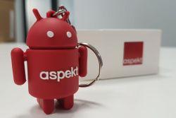 Wybierz rozwiązania LifeGuard™ for Android™, opracowane przez firmę Zebra!