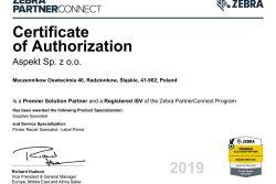 Zebra PartnerConnect Program