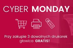 Cyber Monday w Aspekt!