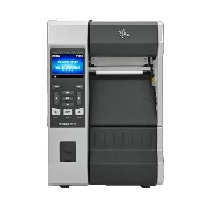 Zebra ZT510, seria ZT600 - drukarki przemysłowe nowej ery