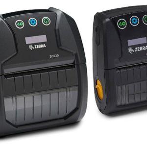 Drukarki mobilne z serii ZQ200 – wysoka jakość w przystępnej cenie