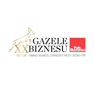 Aspekt z tytułem Gazeli Biznesu 2019
