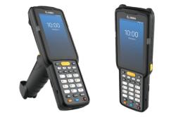 Komputer mobilny MC3300ax od Zebra Technologies
