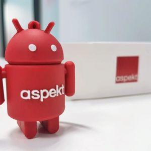 Android zdobywa nowe terytoria. Rewolucja w magazynach i halach produkcyjnych
