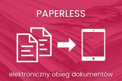 Paperless w logistyce i magazynowaniu