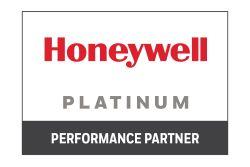 Aspekt w gronie platynowych partnerów Honeywell!