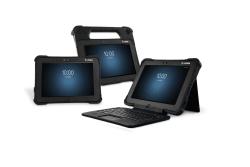 Wytrzymałe i elastyczne -  tablety Zebra z serii  L10