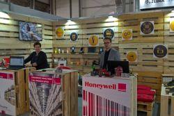 Inteligentne drukarki Honeywell i inne nowości na targach Taropak. Zapraszamy do Poznania!