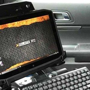 Tablet i komputer PC w jednym! XSLATE R12 od Zebra Technologies