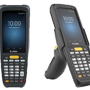 Komputery mobilne Zebra MC2200/MC2700 dla małych i średnich przedsiębiorstw