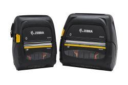 Drukarki mobilne ZQ511 i ZQ521 - trwałość i niezawodność w najtrudniejszych warunkach