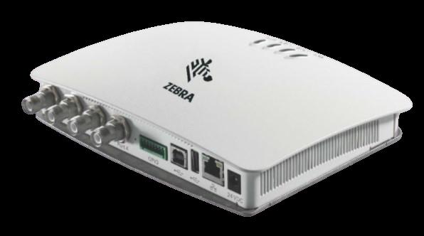 CZYTNIK RFID UHF ZEBRA FX7500