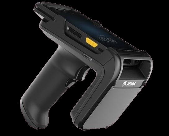 RFID UHF RFD2000 ZEBRA