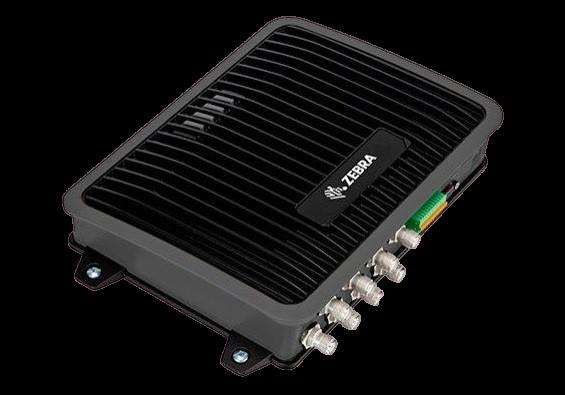CZYTNIK RFID UHF ZEBRA FX9600