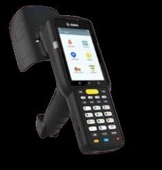 TERMINAL ZEBRA MC3390R RFID